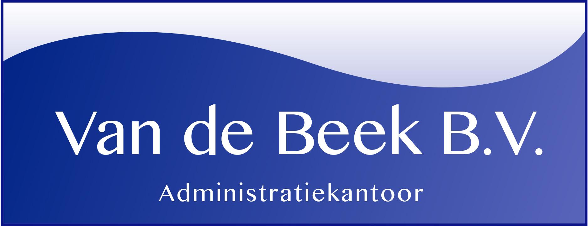 Administratiekantoor Van de Beek